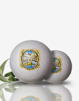 Emu Ridge Bath Bombs