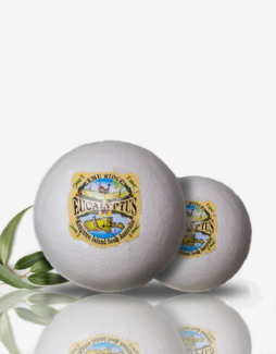 Bath Bombs Emu Ridge