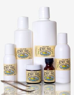 Emu Ridge Emu Oil