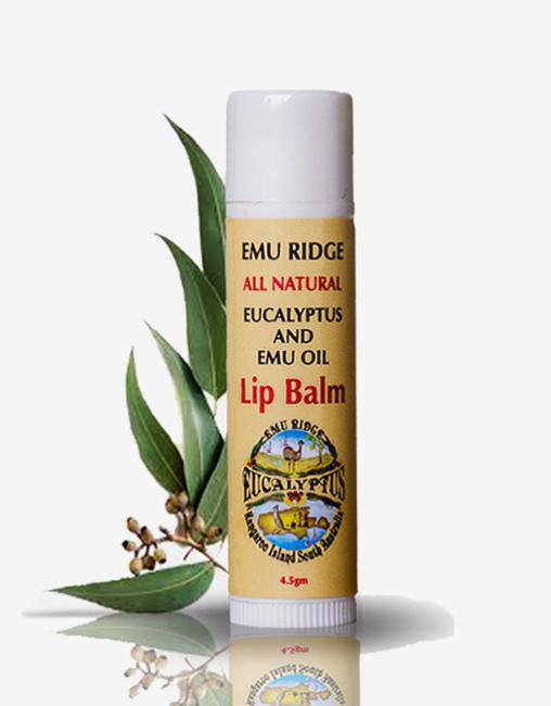 Lip Balm Emu Ridge