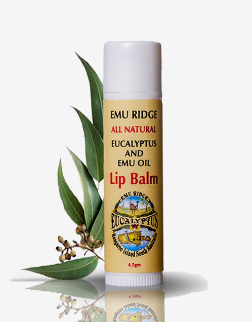 Lip Balm Emu Ridge