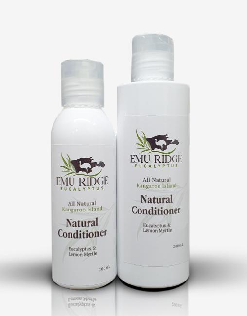 Natural Conditioner Emu Ridge