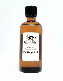 Massage Oil Lrg