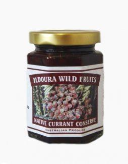 native currant