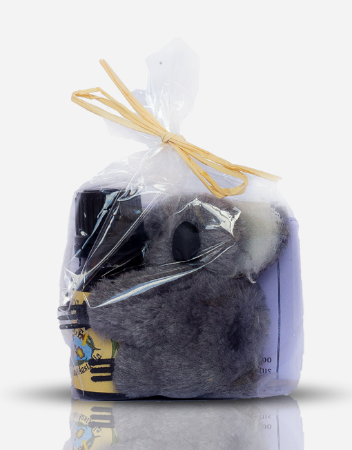 Koala & Oil Pack