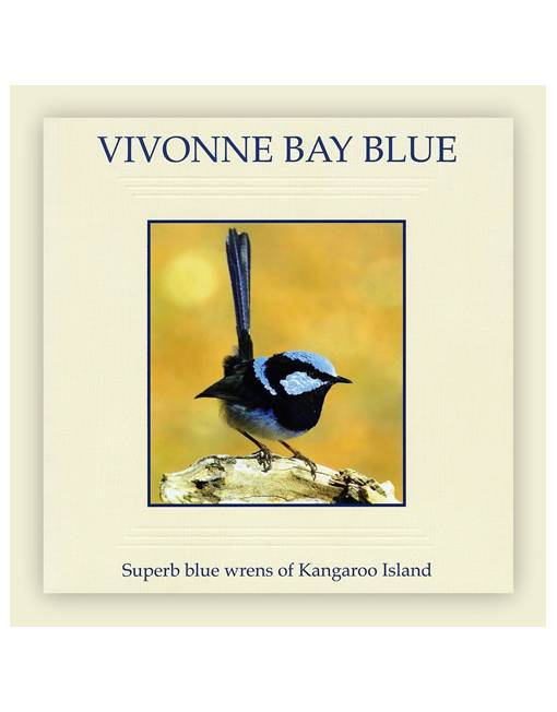 Vivonne Bay Blue