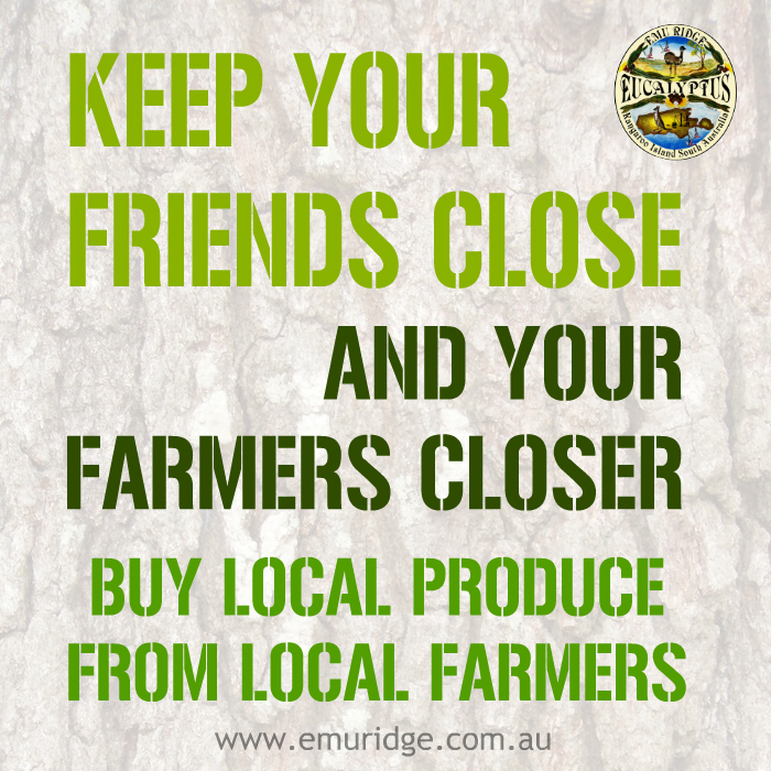 Keep Your Farmers Close Square