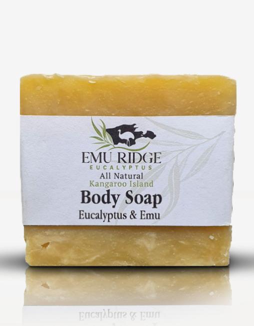 Body Soap Emu Ridge