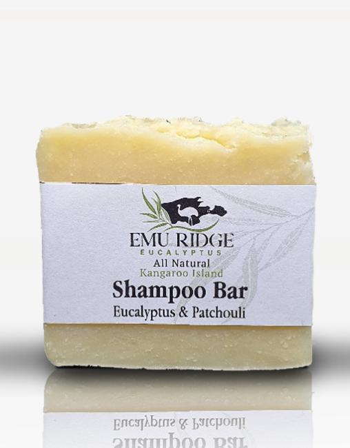 Shampoo Bar Emu Ridge