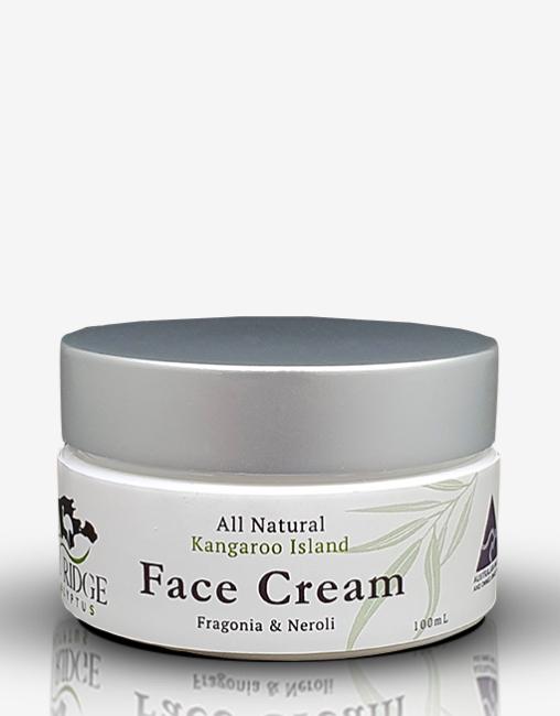 Face Cream Emu Ridge