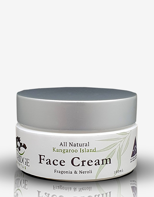 Face Cream Emu Ridge