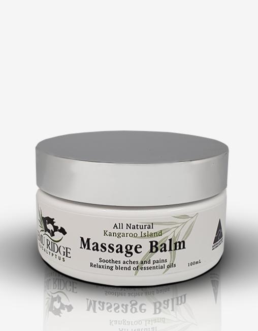 Massage Balm Emu Ridge