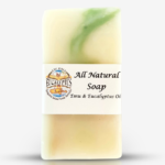 Soap Emu & Eucalyptus Emu Ridge
