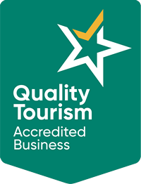 Emu Ridge Eucalyptus And Craft Gallery is an accredited tourism business