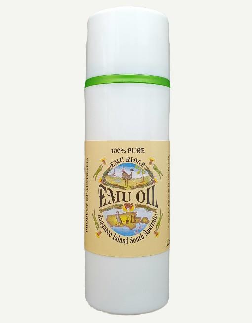 Emu Oil Airless Green 510x652