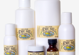 Emu Oil Emu Ridge